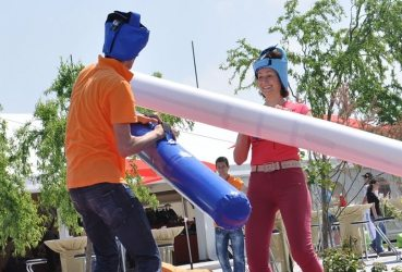 Inflatables Fun