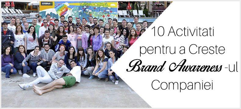 [cml_media_alt id='5229']22 Team building 10 Activitati pentru a Creste Brand Awareness-ul Companiei[/cml_media_alt]