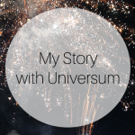 Jurnal de Organizator de Evenimente – My Story with Universum