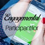 Engagementul Participantilor = Reusita Evenimentelor
