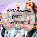 Dă-i un Twist Tomnatic Evenimentului Tău