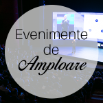 Evenimentele de Amploare – Continut & Sinergie