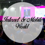 Internet & Mobile World – Editia 2018