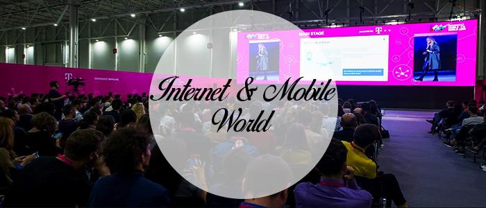 Internet & mobile world
