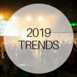 Event Management: Tendintele din 2019