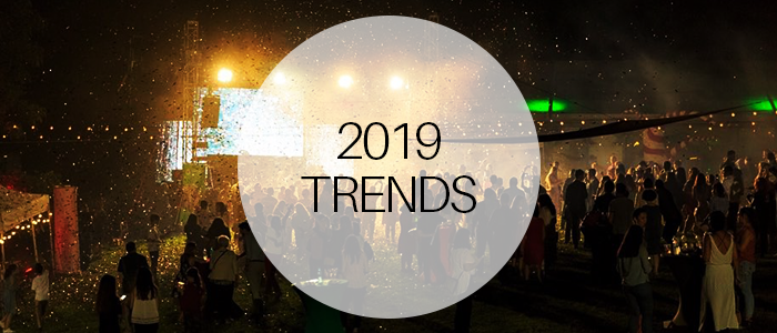 event management 2019 tendinte