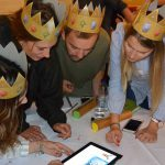5 activități de Team Building pentru Crăciun