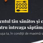 GOOD-FOOD.ro – Abonamentul tău sănătos și economic!
